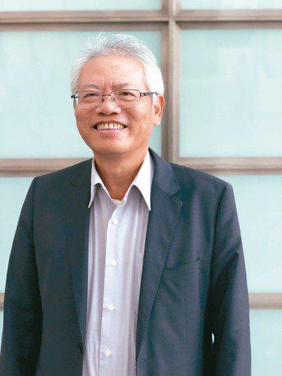 仁寶總經理翁宗斌 (本報系資料庫)