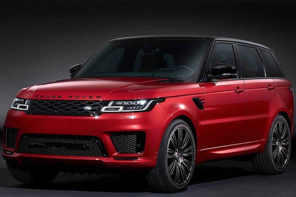 小改款Range Rover Sport則首次搭載2.0L Ingenium渦輪...