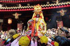 不管媽祖是哪裡人,你知道祂為何是臺灣最強天后嗎?
