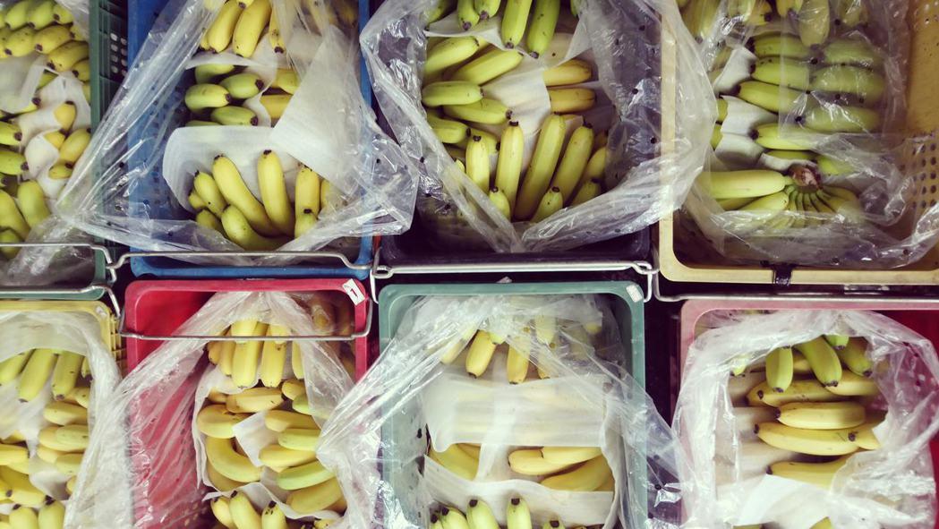 《格外農品》創辦人林雅文觀察,今年臺灣農產品過剩問題比過往嚴重,並期盼政府加強農...