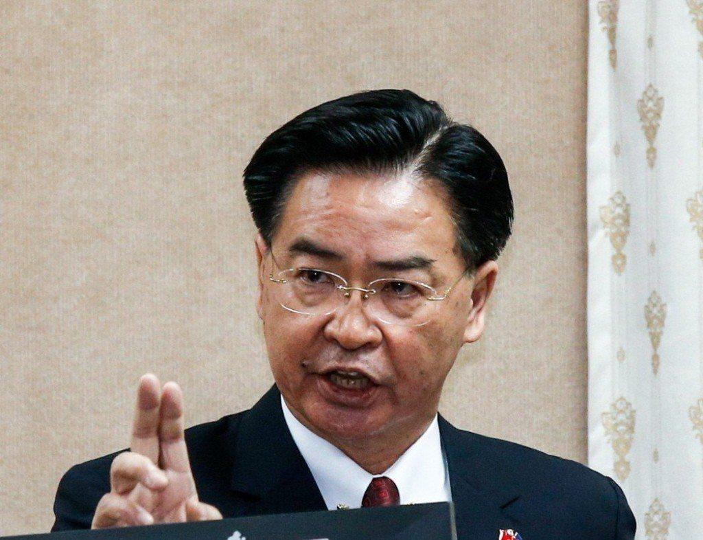 外交部長吳釗燮天表示,台薩斷交該負的責任絕對不會迴避,不過高層人士表示,「吳部長...