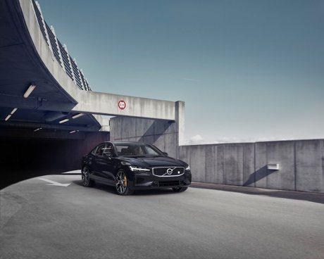 如何讓Volvo開起來如同後驅車靈活? Polestar幫你處理!