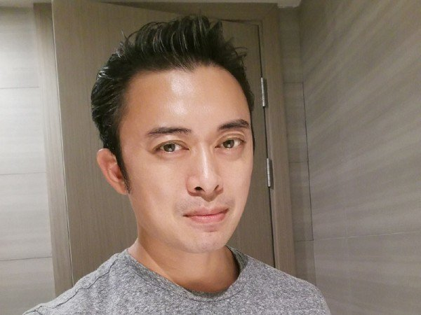曾演過「葉問」系列的男星樊少皇被爆欠債800萬。圖/摘自微博