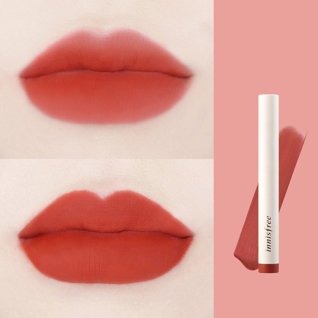 润娥的玫瑰紫罗兰妆容让秋天散发甜美仙气