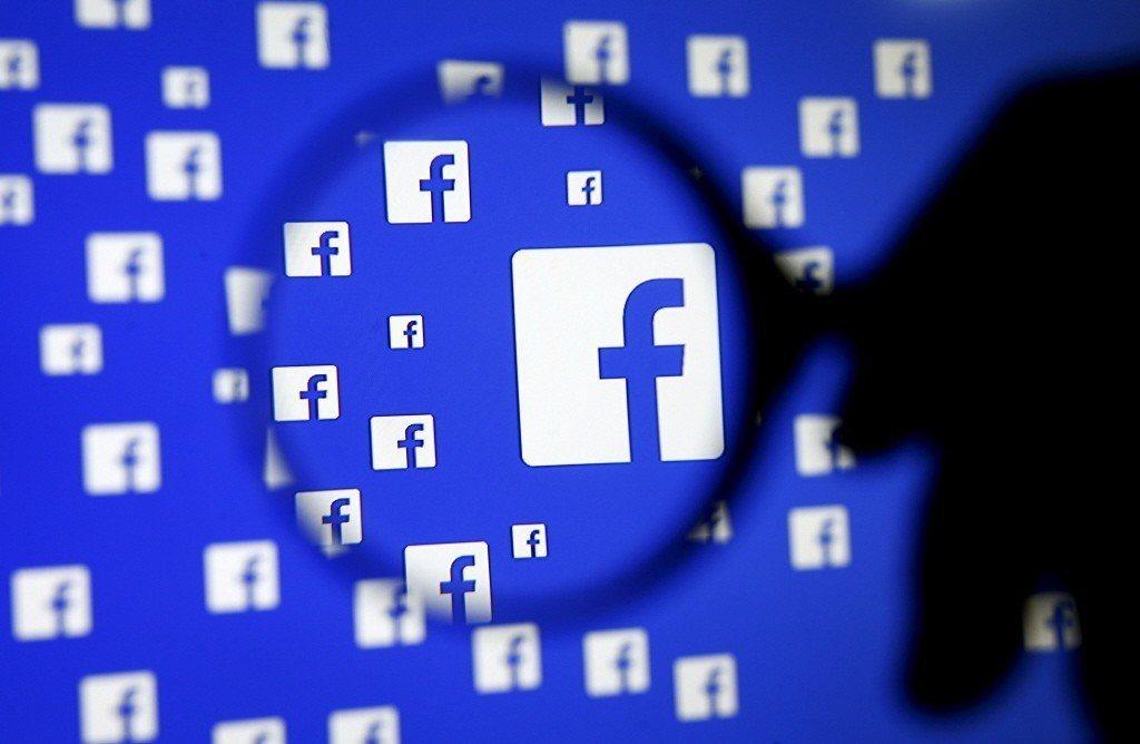 臉書正建立一個用戶評分系統,並依據用戶的信譽程度給予一個分數。 路透