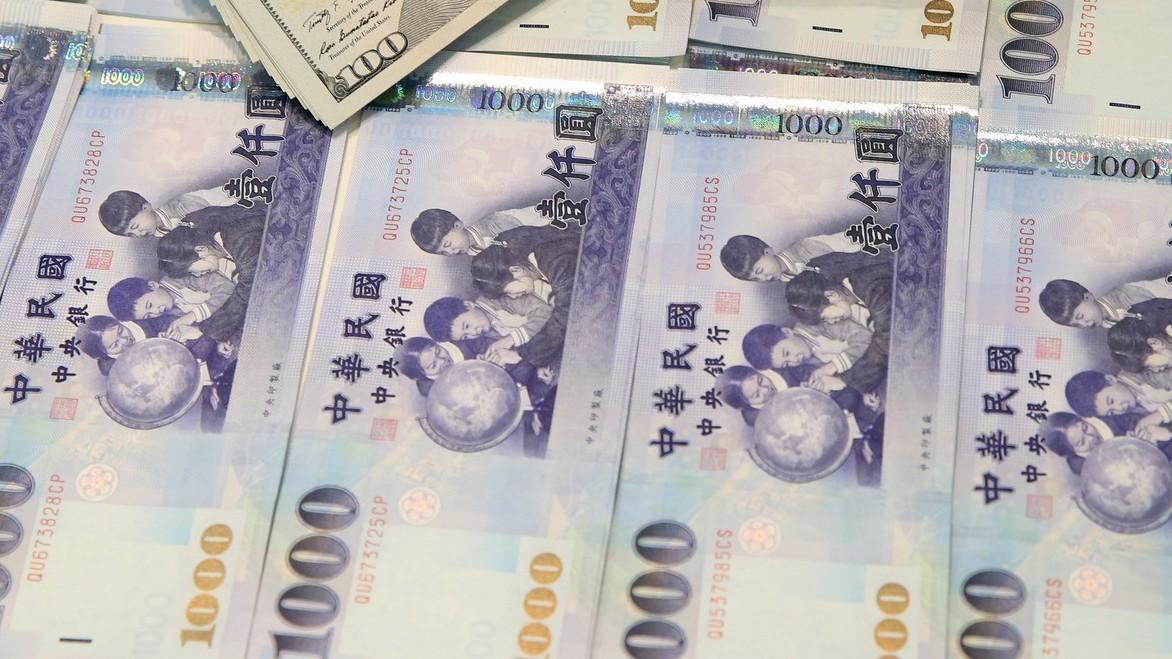 台灣店頭衍生性商品市場,優先推動IRS及NDF納入集中結算。 圖/聯合報系資料照...