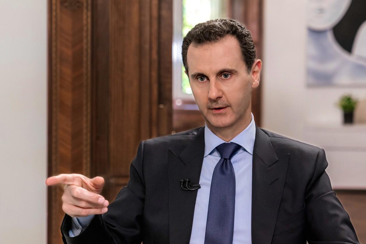 敘利亞再遭以色列飛彈攻擊 目前未傳傷亡