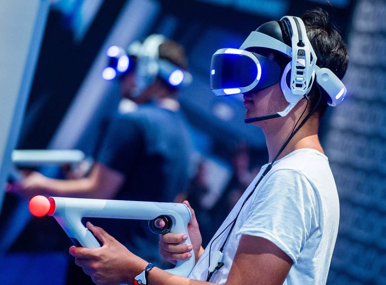 德國科隆遊戲展(Gamescom)開幕,線上娛樂產業力推隨時隨地都能玩遊戲的趨勢...