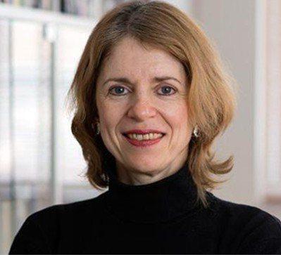 美國哈佛大學流行病學系教授米歇爾斯(Karin Michels)。 圖片來源/「...