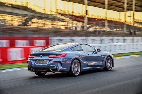 BMW認為V8已經足夠 拒絕將V12引擎放至8-Series上