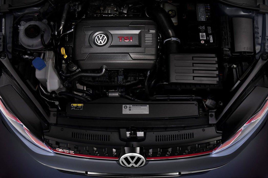 EA888這具引擎的調教極限之高,各方面也相當成熟。 摘自Volkswagen