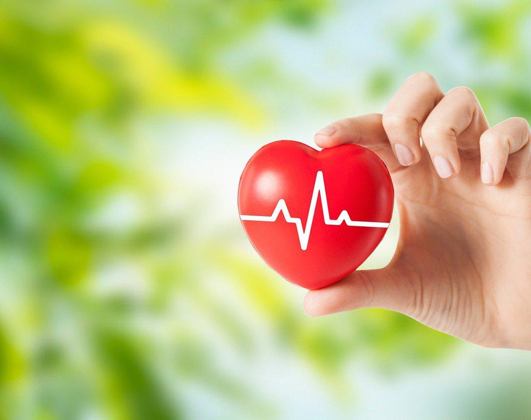 示意圖。小兒心律不整並不少見,發生率約千分之1.5。一般可先用藥物控制,但藥物無...