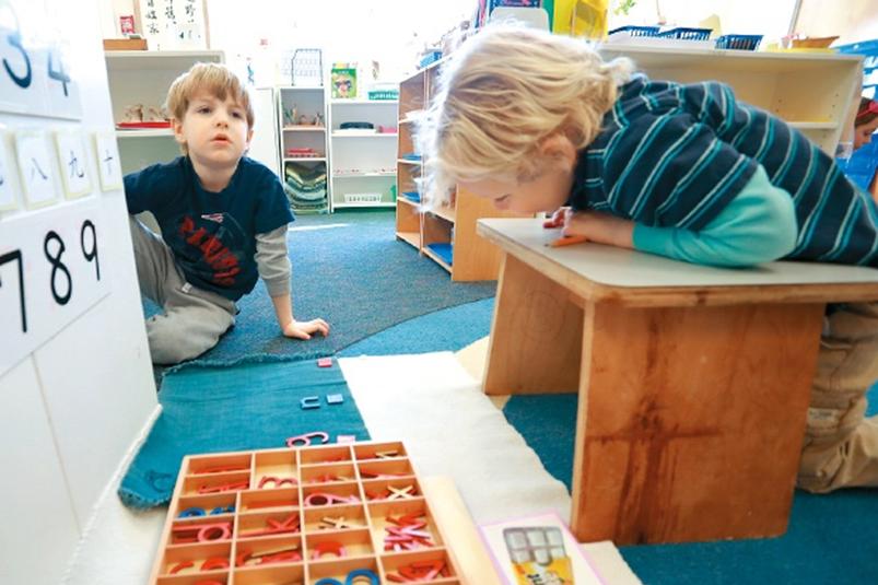 兒童程式之父瑞斯尼克主張,各階段教育都應回歸到人們最初在幼兒園的學習模式,支持學...