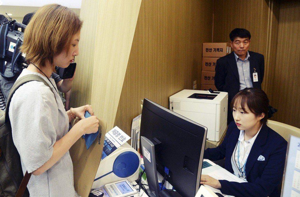 直到朴槿惠下台、南韓政權輪替後,首爾大醫院才召開醫療倫理委員會,並宣布將白南基的...