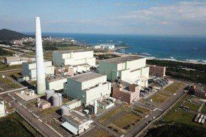 果殼/能源轉型政策三支箭:台灣短期內的供電難題
