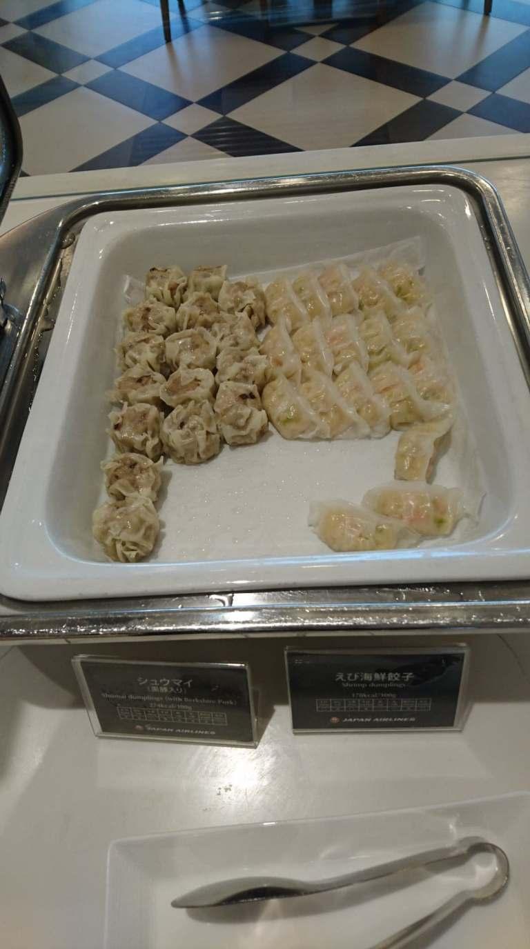 海鮮蝦餃與燒賣 圖文來自於:TripPlus