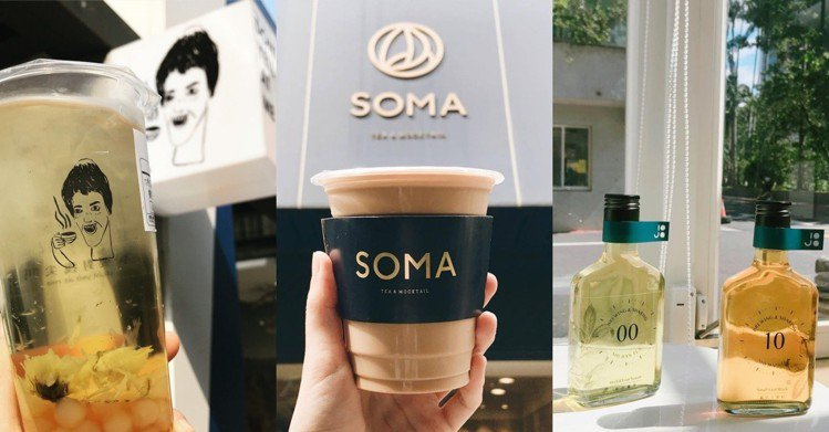圖/tata.ifood@instagram、SOMA@facebook、dod...