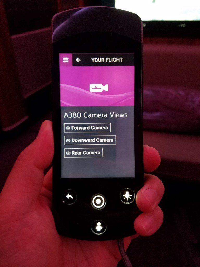 還有機外攝影機可以使用 圖文來自於:TripPlus