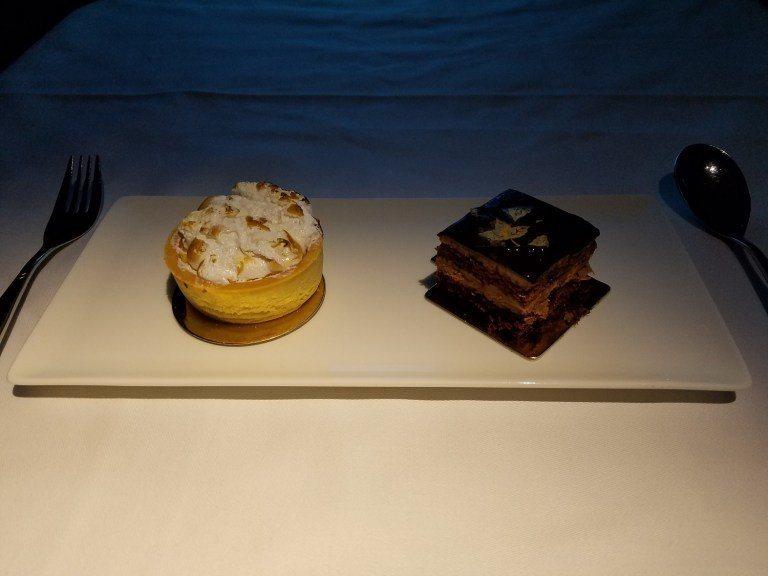 最後來個甜點做個結束 圖文來自於:TripPlus