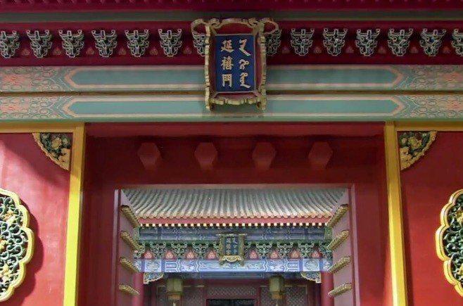 大陸宮鬥電視劇「延禧攻略」走紅,同時也捧紅了紫禁城的延禧宮。(携程網)