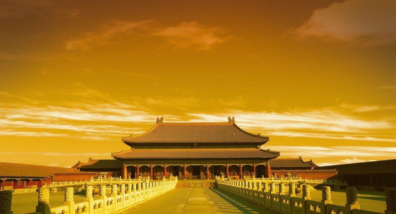 直擊宮鬥現場!探索歷代皇朝的三大宮殿。圖/viator提供