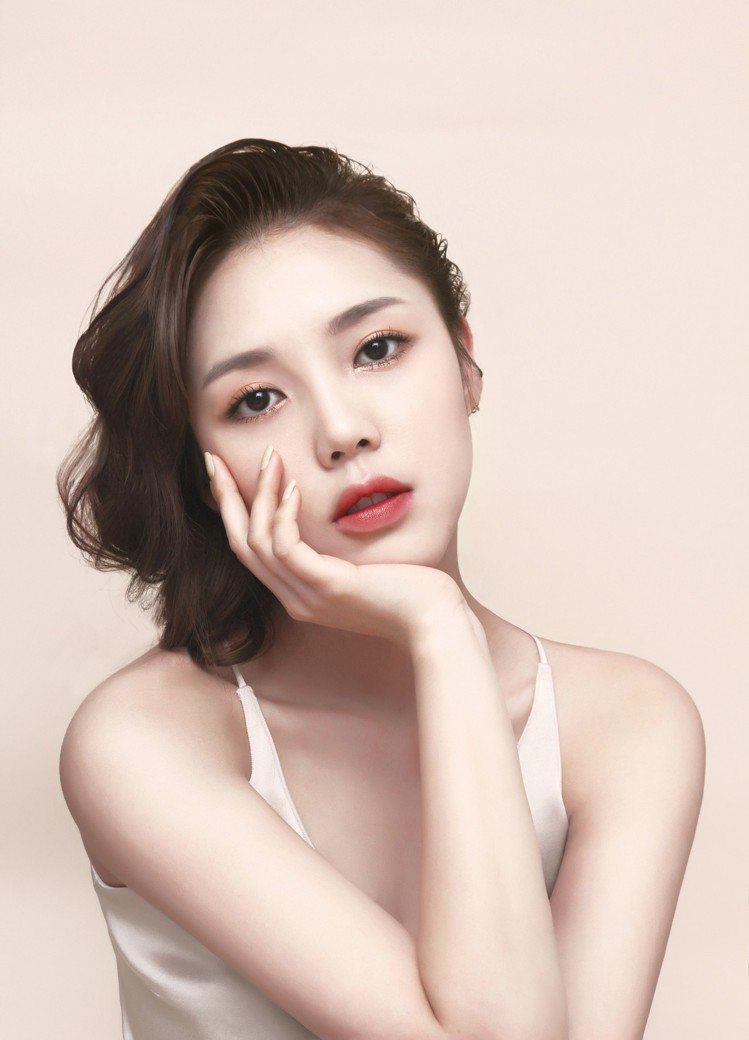 今夏開架氣墊粉餅熱銷榜,韓系品牌獨占鰲頭。圖/PONY女王提供