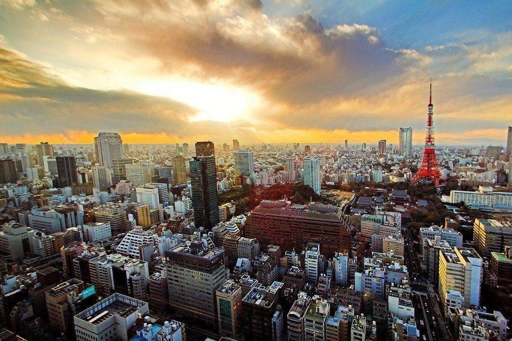國泰航空、國泰港龍航空推出「心動價」,台北飛東京來回經濟艙最低5,999元起。圖...
