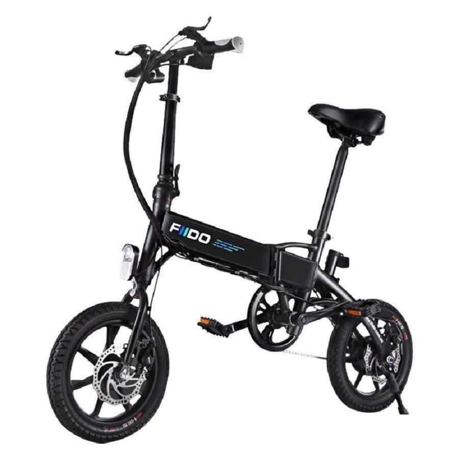 3C市集「F1 電動摺疊腳踏車」55公里版以11,175元破盤價搶市,降價近9,...