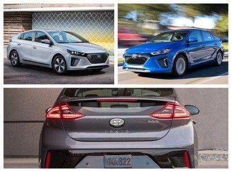小改款Hyundai Ioniq捕獲 要加入N性能軍團行列嗎?