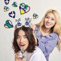 「孔劉香」換新裝!白麝香推亞洲限定SJYP聯名包裝
