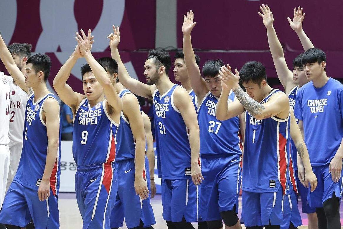 中華男籃這次在亞運全本土出征打進四強,是黃金世代換血後「最棒也最完整的中華男籃」...