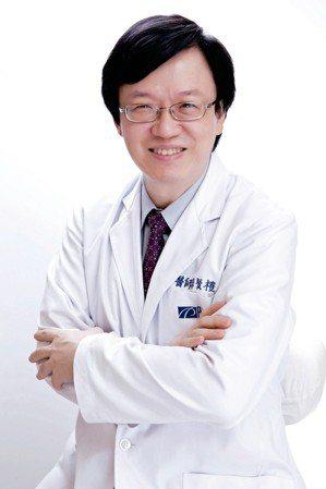 皮膚科醫師彭賢禮