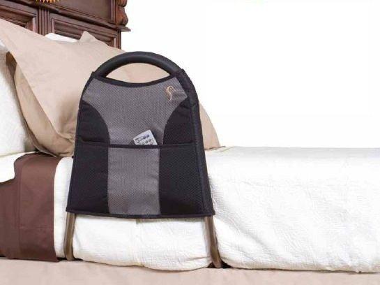 【Stander】攜帶式床用扶手