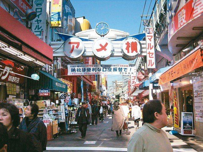 日本東京上野區域內有美術館、博物館等文化設施,還有藝術相關的大學等,洋溢著濃濃的...