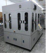 全自動QFN溢膠研磨機可有效提升產品良率及生產效率。