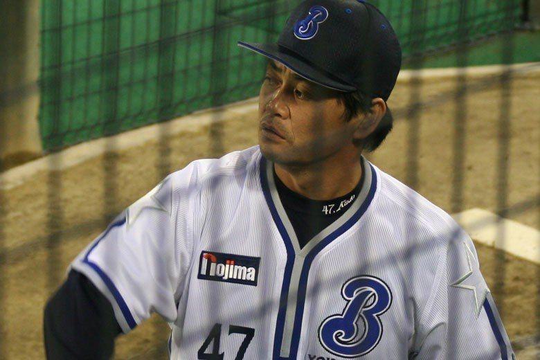 工藤公康4年內3度帶領軟銀贏得日本職棒冠軍,球員調度功力讓人讚嘆不已。 擷圖自維...
