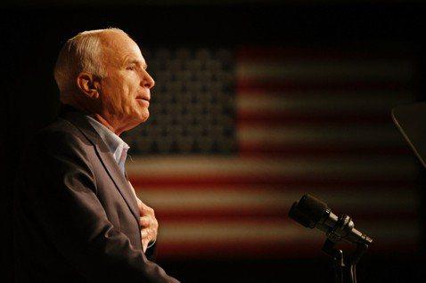 從越戰的「河內希爾頓」到國會山莊——約翰.麥肯(John McCain)——這位...