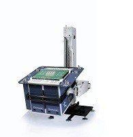 蔚華科技代理Xcerra系列式機,Diamondx機種銷售創下500台記錄。 蔚...