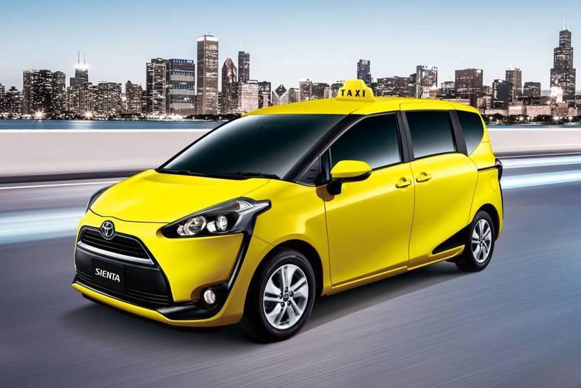 搶小黃商機 Toyota Sienta推69.9萬元「超值特惠版」