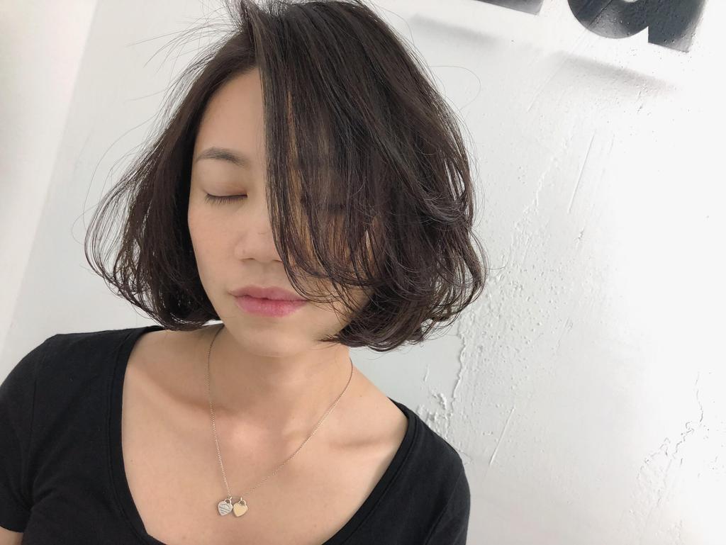 打造日本女孩仙气感!日系发型图鉴看这里