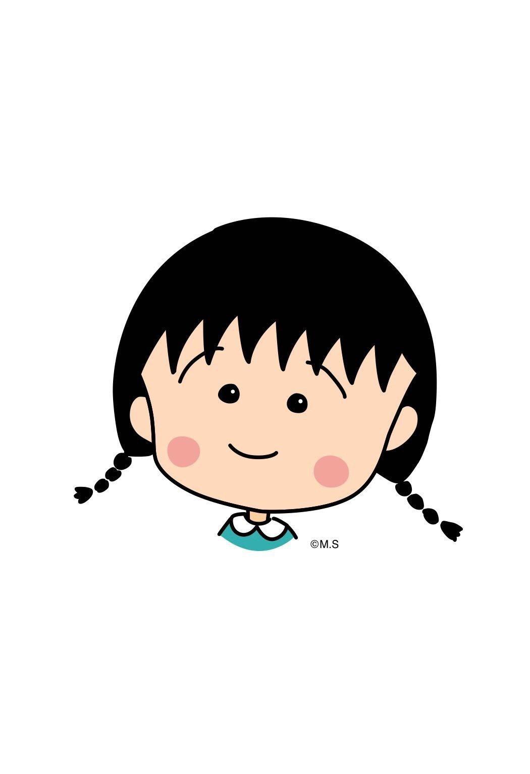 櫻桃子自畫像。圖/東友企業提供