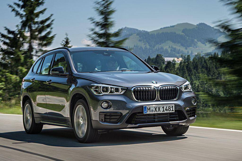 台灣市場蠻熱賣的豪華都會休旅車BMW X1,安全防護科技豐富度算是不差。圖/BM...