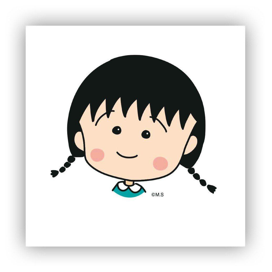 櫻桃子最後留下自畫像送給粉絲留念。 圖/東友企業提供