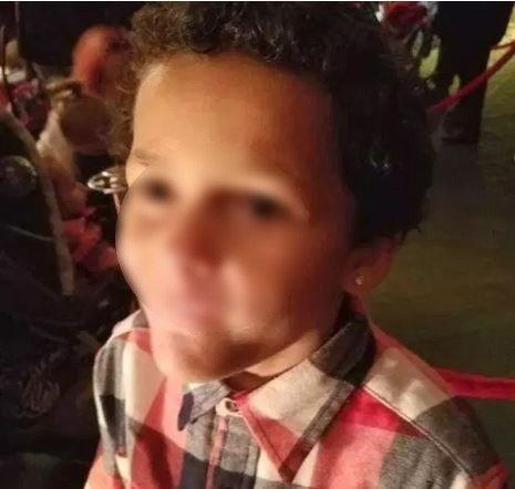 9歲的邁爾斯(Jamel Myles)因受不了校園反同性戀霸凌自殺。 擷自《太陽...