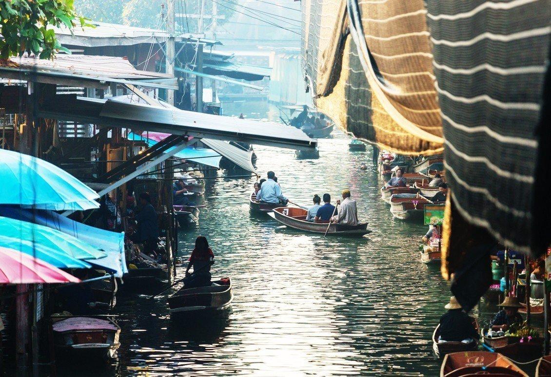 充滿特色的名勝古蹟及美食讓泰國成為世界著名的旅遊聖地,近日卻傳出簽證費用將於十月...