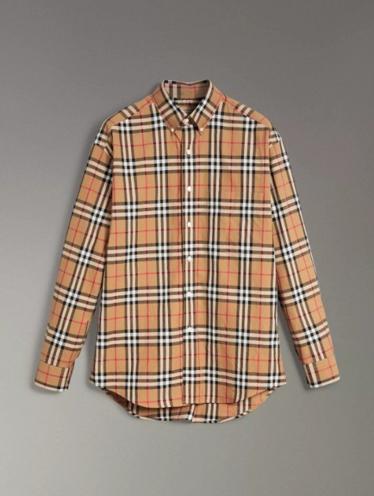 Image via Burberry