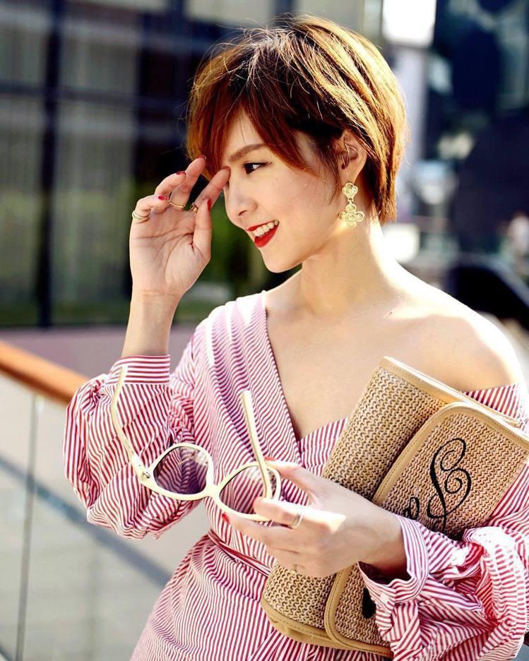 圖/凱特王instagram、Bella儂儂提供