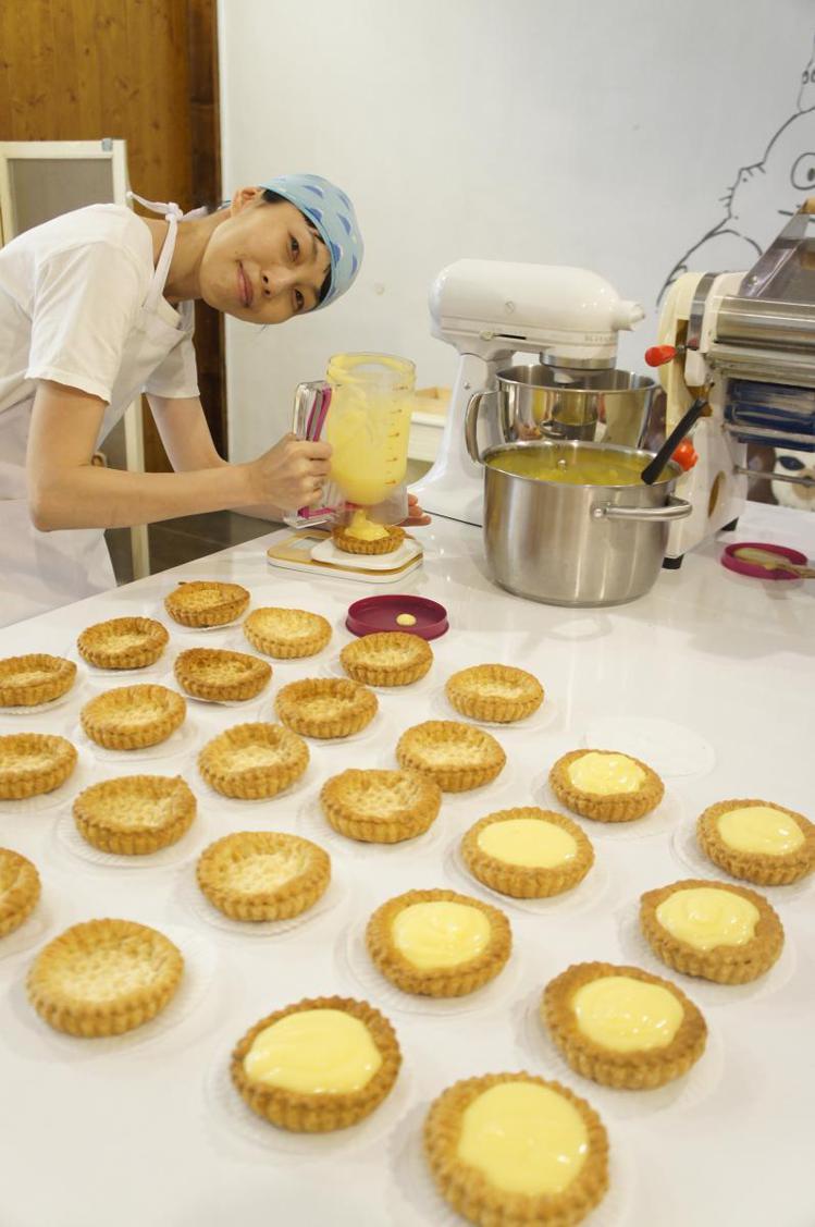 圖/宝珠檸檬派facebook、Bella儂儂提供