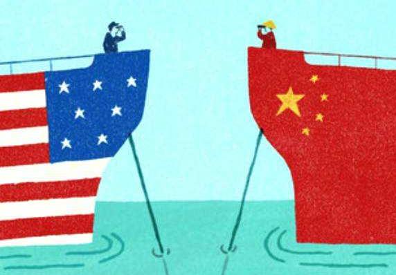「中美外交安全對話(DSD)」預計將於10月中旬在北京舉行。不過分析認為,貿易戰...