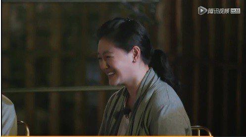 大S分享婆婆張蘭第一次到台北做客的趣事。圖/摘自微博